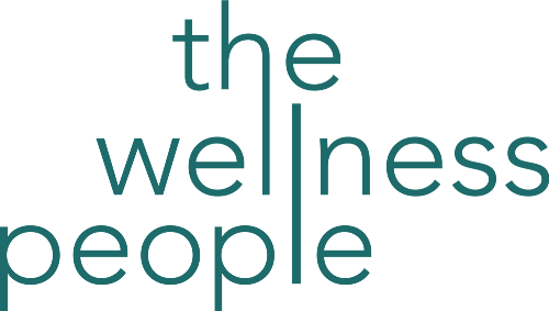 The Wellness People logo