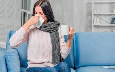 Allergic Rhinitis / Hayfever
